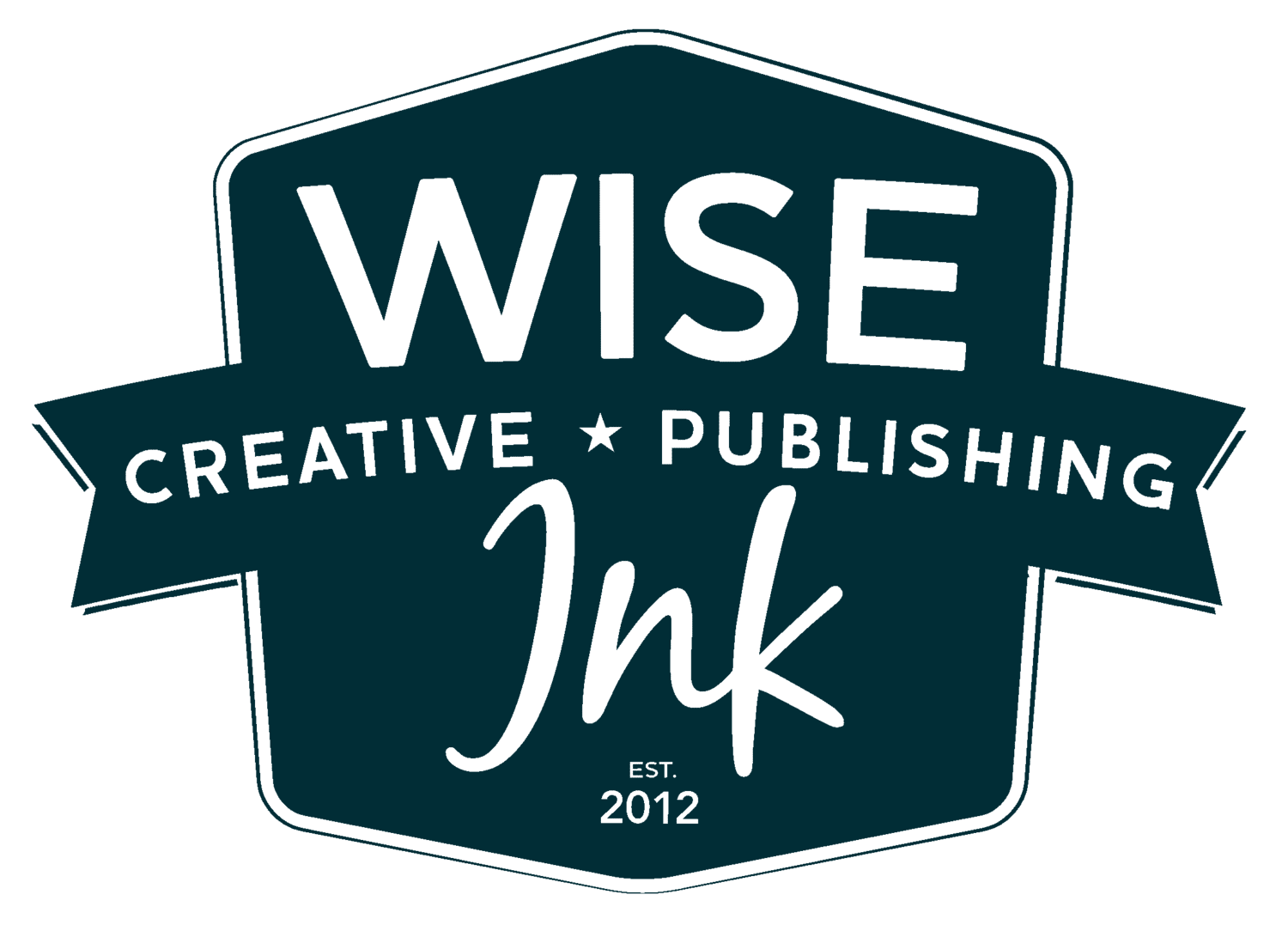 Publisher of RIDE THE WAVE - Wise Ink Creative Publishing