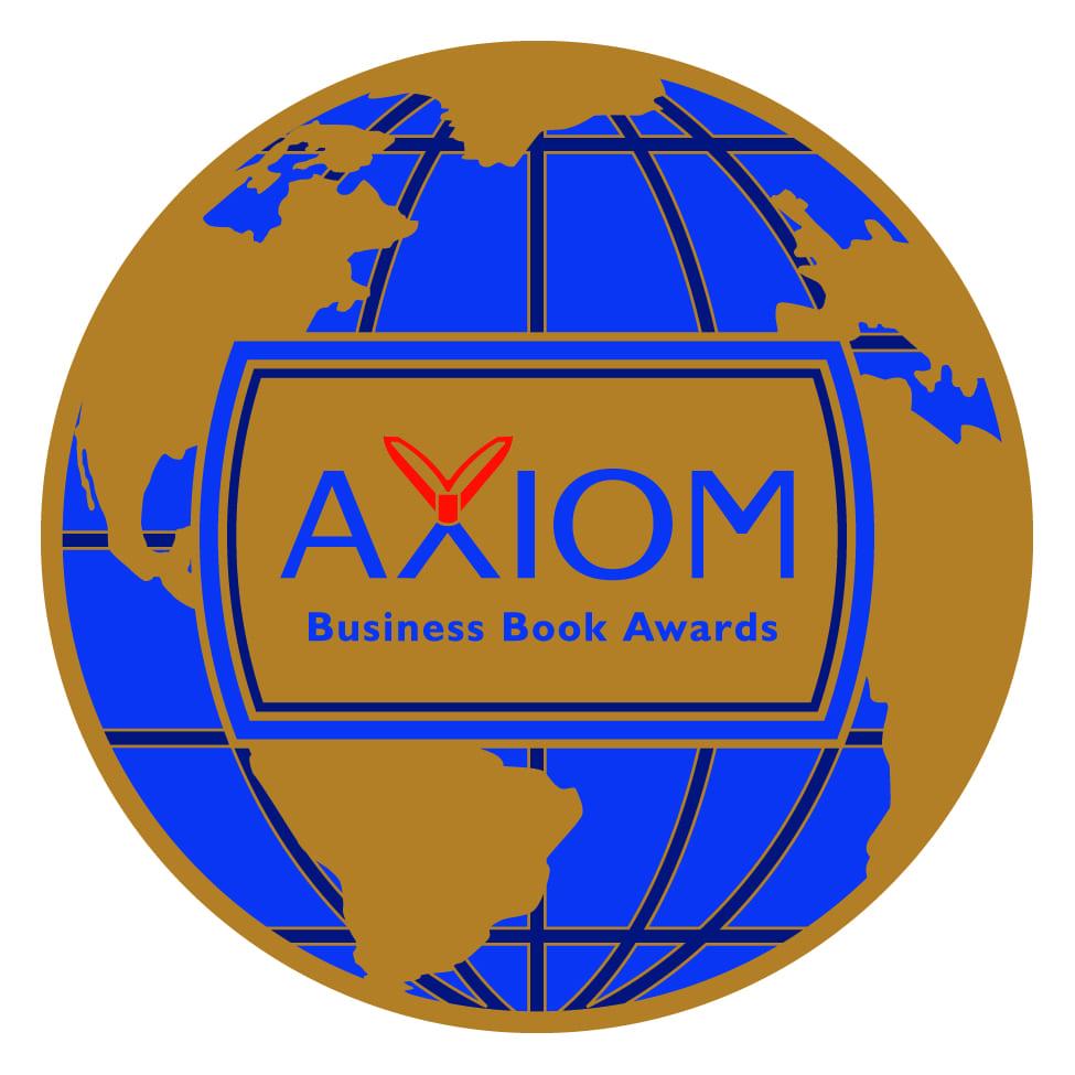 AXIOM BOOK WARD WINNER